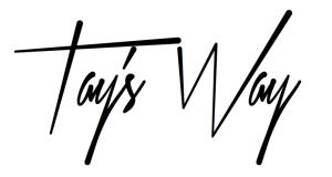 Tay's Way Logo