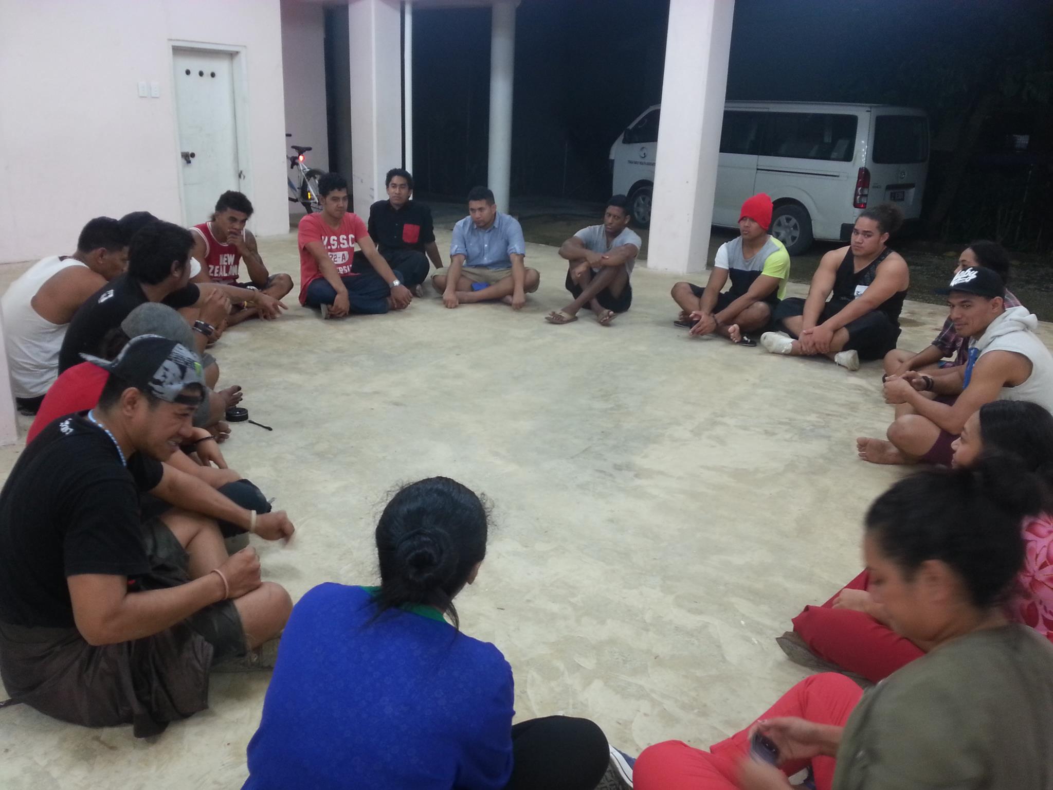 ICON_Tonga_Talanoa