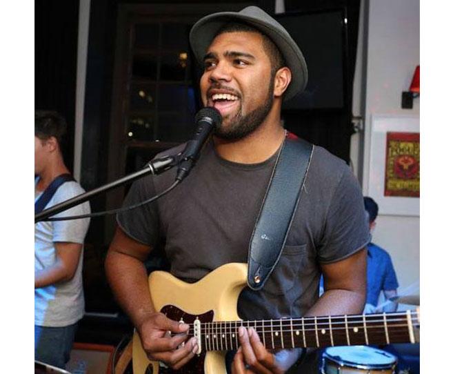 Joseph Vuicakau: Music, Fijian Meke and a Connection with Community